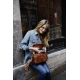 ONA Bowery - Cognac Leather