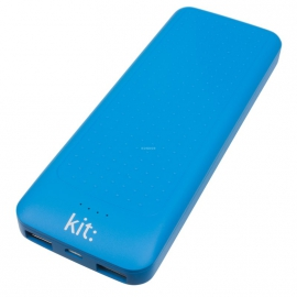KIT Powerbank Essentials 10000mAh