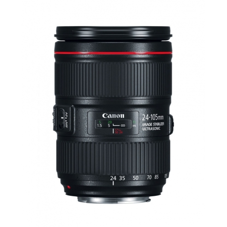 Canon EF 24-105mm 4.0/L IS II