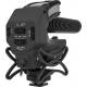 Azden SMX-30 Stereo/Mono Microphone