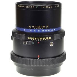 Mamiya-Sekor Z 180mm f/4.5