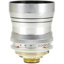 Schneider-Kreuznach Retina-Tele-Xenar 135mm f/4
