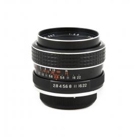 Auto Exaktar EET 35mm f/2.8