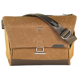 "Peak Design Everyday Messenger 15"" Shoulder bag - Tan"