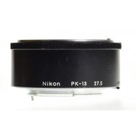 Nikon PK-13 loittorengas