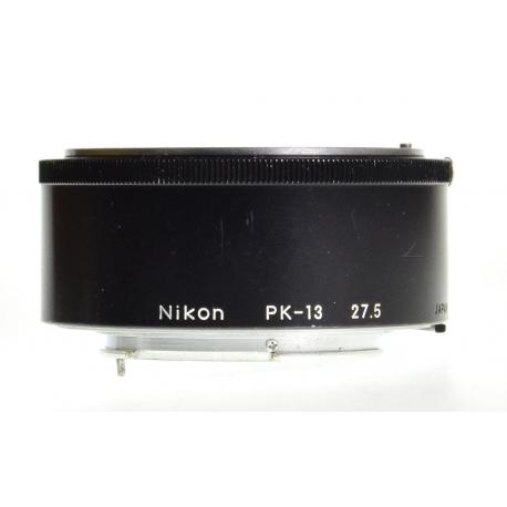 Nikon PK-13 Auto Extension Ring