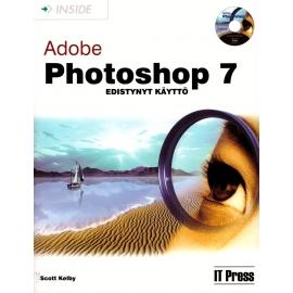 Adobe Photoshop 7 - Edistynyt Käyttö