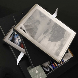Canson Infinity Archival Photo Storage Box A4 - Arkistointilaatikko