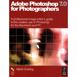 Adobe Photoshop 7 .0 for Photographers (EN)