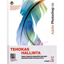 TEHOKAS HALLINTA - Adobe Photoshop CS2