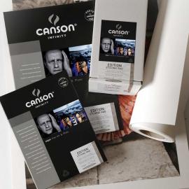 Canson Infinity Edition Etching Rag 310gsm - Matta
