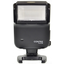 Contax TLA 30 flash