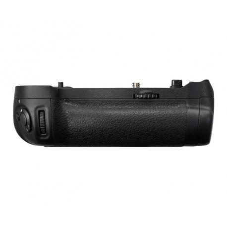 Nikon MB-D18 monitoimiakkuperä