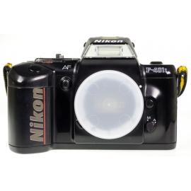 Nikon F-401s QD