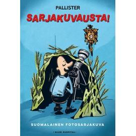 Sarjakuvausta - Suomalainen fotosarjakuva
