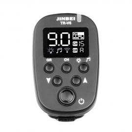 Jinbei TR-V6 radio flash trigger