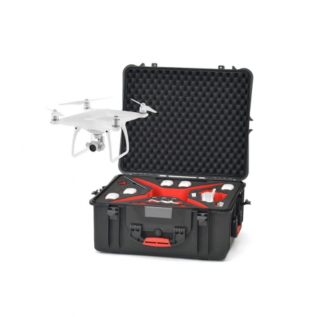HPRC 2710 hard case for DJI Phantom 4 drone