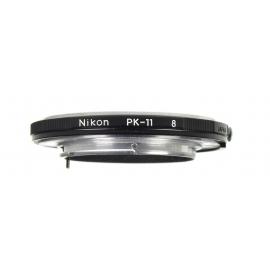 Nikon PK-11 loittorengas