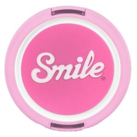 Smile 58mm linssinsuoja - Kawaii