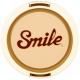 Smile 67mm linssinsuoja - Retro