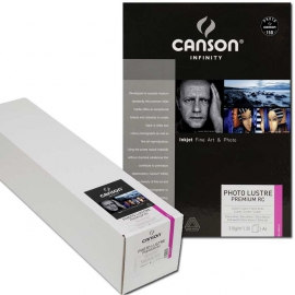 Canson Infinity Photo Lustre Premium RC 310gsm A4/25
