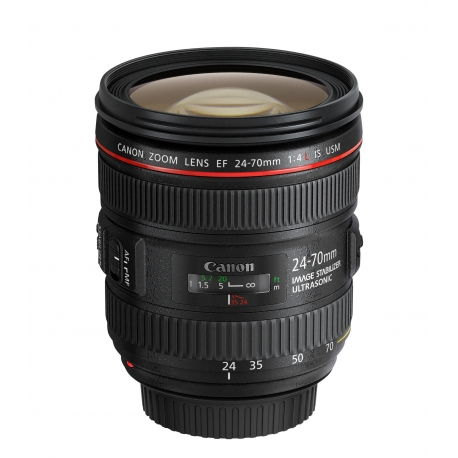 Canon EF 24-70mm 4L IS USM