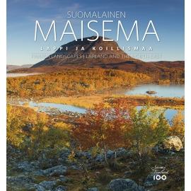 Suomalainen maisema - Lappi & Koillismaa