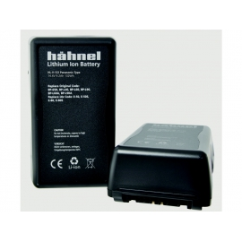 Hännel V-132 V-Mount battery