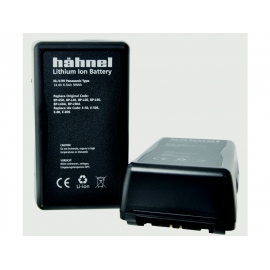 Hännel V-75 V-Mount battery