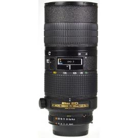 Nikon AF Micro Nikkor 70-180mm f/4.5-5.6 D ED