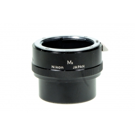 Nikon M2 extension tube