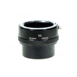 Nikon M2 loittorengas