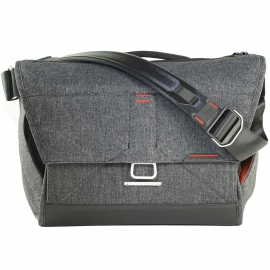 Peak Design Everyday Messenger 13 - Shoulder bag - Charcoal