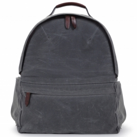 ONA Bolton Street backpack - Smoke