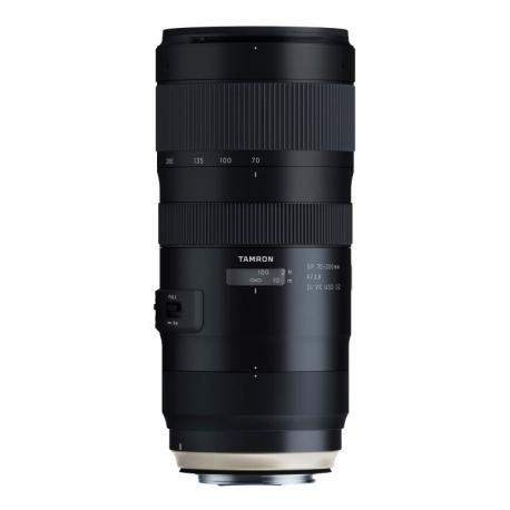 Tamron SP 70-200MM F/2.8 DI VC USD G2 Canon EF