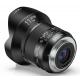 Irix Lens 11mm/4.0 Blackstone superlaajakulmaobjektiivi, Canon EF kiinnitys