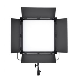 LS VictorSoft Led V-3000ASVL supertehokas Bi-color LED paneeli studiokäyttöön