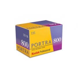 Kodak Portra 800 36/135
