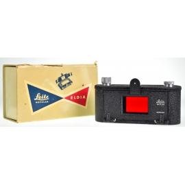 Leitz Wetzlar Leica ELDIA Film Printer / Copier