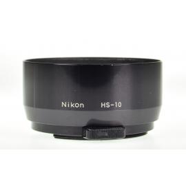 Nikon HS-10 Lens Hood