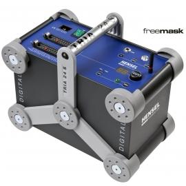 Hensel TRIA 24 Studio Power Pack 2400 Ws