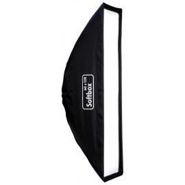Hensel Softbox 60x120 cm (Silver)