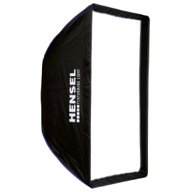 Hensel Softbox 60x80 cm (Silver)