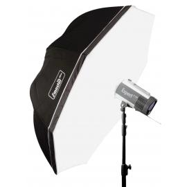 Hensel-diffuusiokangas sateenvarjoheijastimelle PXL