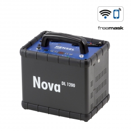 Hensel Nova D 1200 Studio Power Pack
