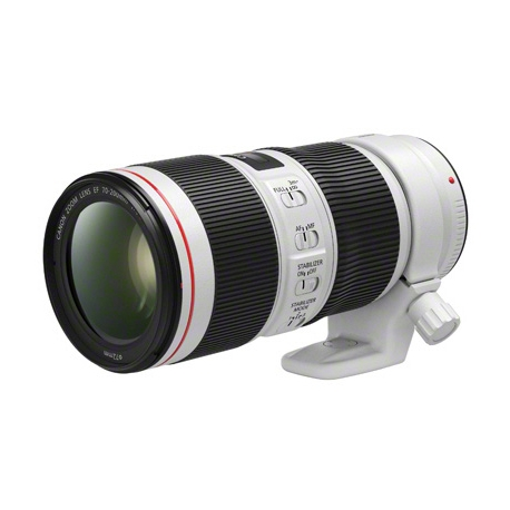 CANON EF 70-200MM F/4L IS II USM, NEW MODEL