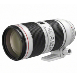 CANON EF 70-200mm f2.8L IS III USM, NEW MODEL