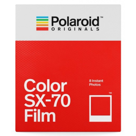 Polaroid Originals Color SX-70