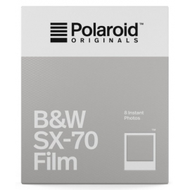 Polaroid Originals B&W SX-70