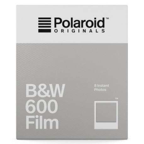 Polaroid Originals B&W 600